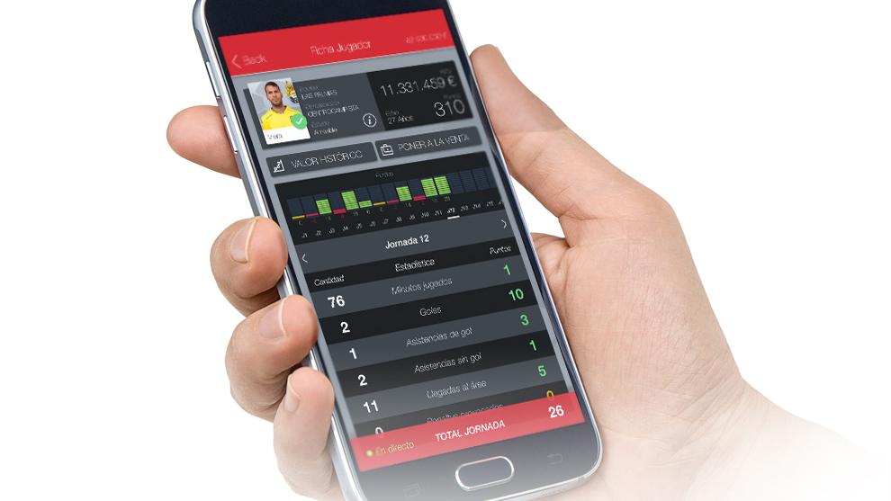 juegooficiallaligafantasy-app-empresadesarrollo-zinkers-pedreguer-barcenola